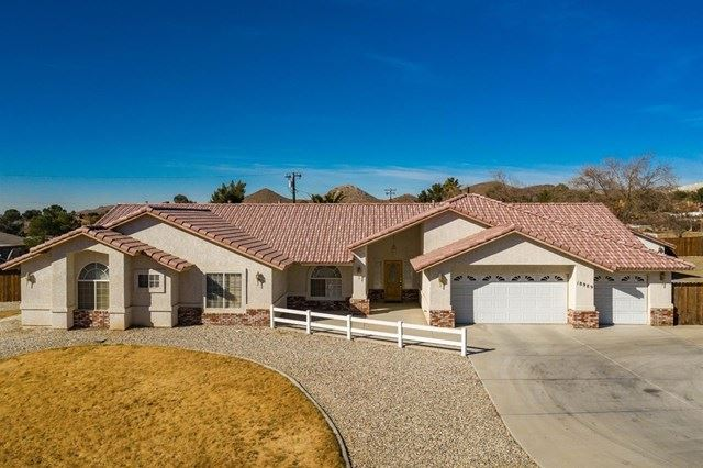 18989 Pachappa Road, Apple Valley, CA 92307 - #: 530655