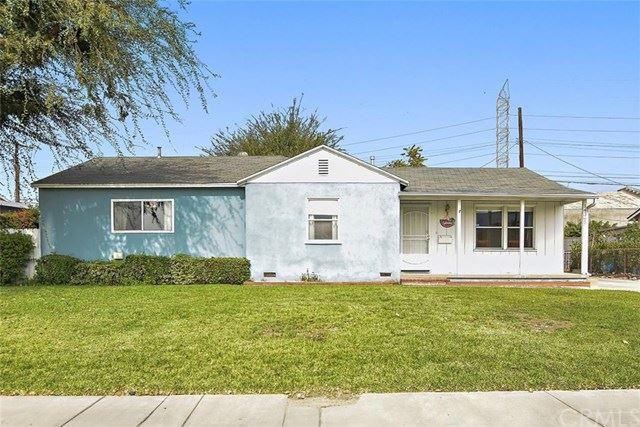 14365 Joanbridge Street, Baldwin Park, CA 91706 - MLS#: CV20220655
