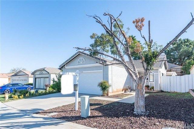 27898 Red Dawn Drive, Menifee, CA 92585 - MLS#: EV20128655