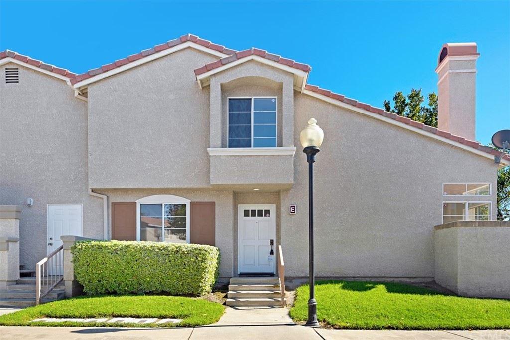 7685 Haven Avenue #E, Rancho Cucamonga, CA 91730 - MLS#: IG21229655