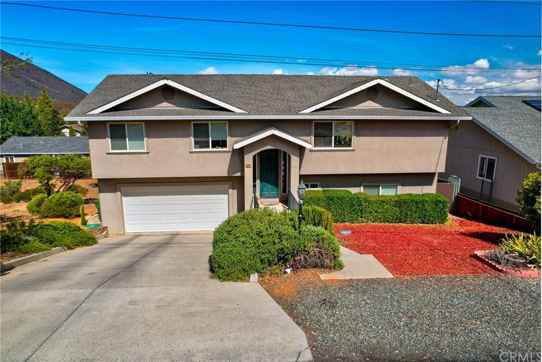 9132 Hoopa Drive, Kelseyville, CA 95451 - MLS#: LC21208655