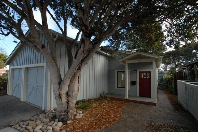 107 20th Street, Pacific Grove, CA 93950 - MLS#: ML81823655