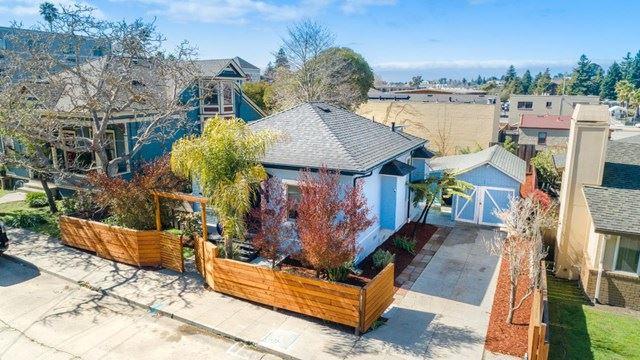 117 May Avenue, Santa Cruz, CA 95062 - #: ML81833655