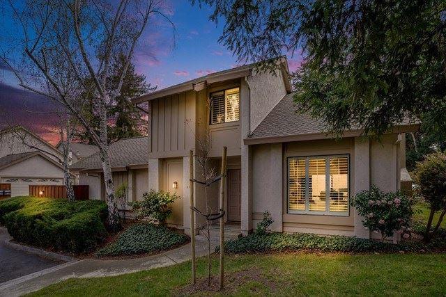 402 Hogarth Terrace, Sunnyvale, CA 94087 - #: ML81834655