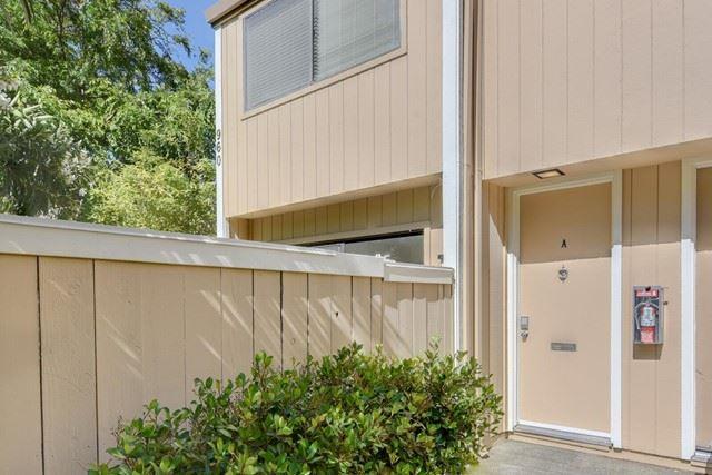 960 Kiely Boulevard #A, Santa Clara, CA 95051 - #: ML81844655