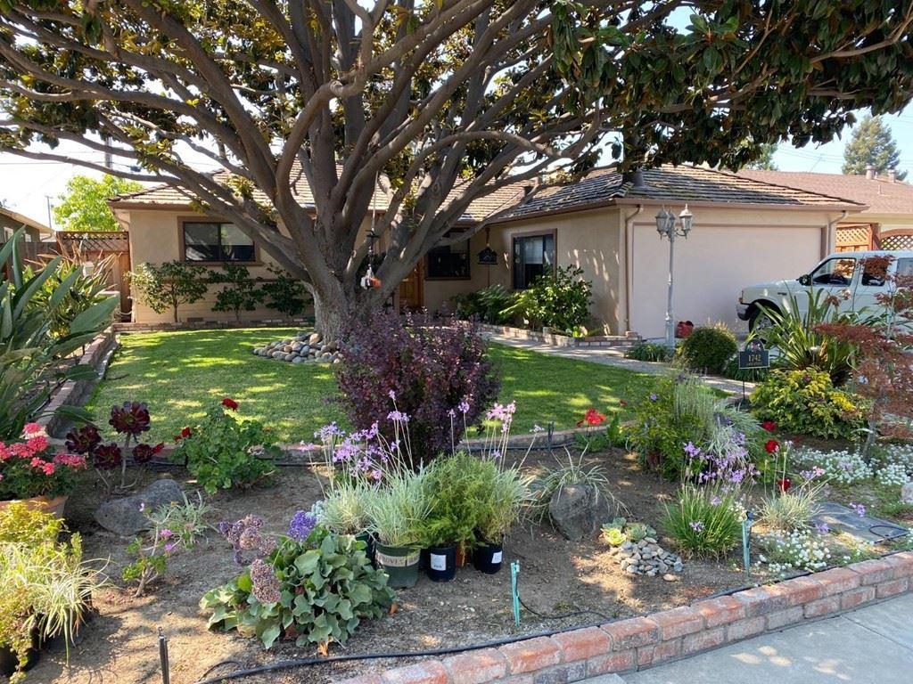 1742 Laine Avenue, Santa Clara, CA 95051 - #: ML81860655