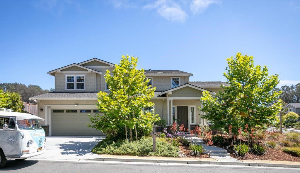 701 Upper Terrace Avenue, Half Moon Bay, CA 94019 - MLS#: ML81862655