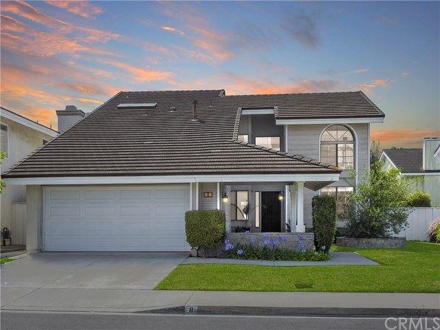 8 Silverbreeze, Irvine, CA 92614 - #: OC20141655