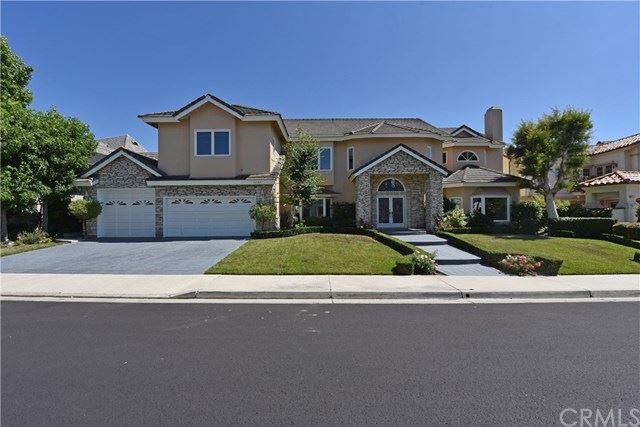 22183 Westcliff, Mission Viejo, CA 92692 - MLS#: OC20152655