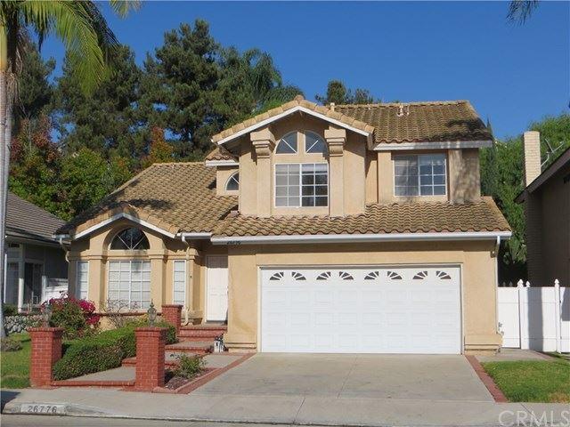 26776 Baronet, Mission Viejo, CA 92692 - MLS#: OC20202655