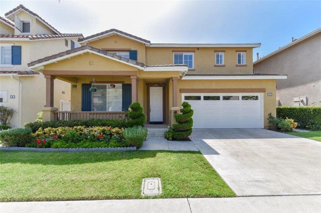 10 Glenoaks, Irvine, CA 92618 - MLS#: OC21160655