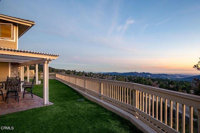 5427 Pineridge Drive, La Crescenta, CA 91214 - MLS#: P1-4655