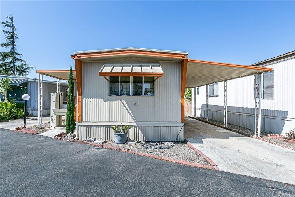 1095 W Mccoy Lane #2, Santa Maria, CA 93455 - MLS#: PI21188655
