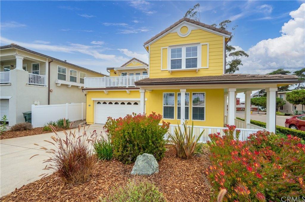 Photo of 463 Morro Cove Road, Morro Bay, CA 93442 (MLS # PI21218655)