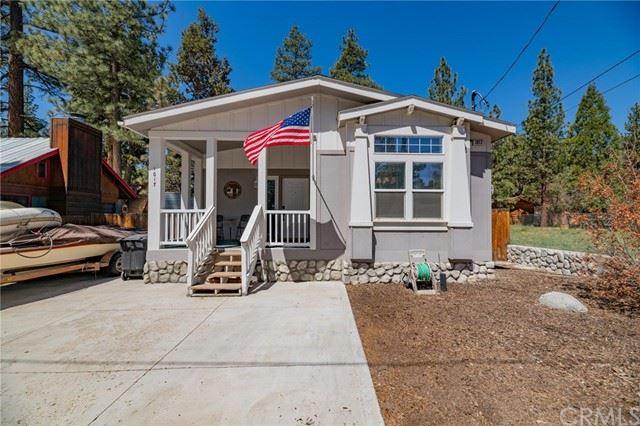 1017 Nana Avenue, Big Bear City, CA 92314 - MLS#: PW21097655