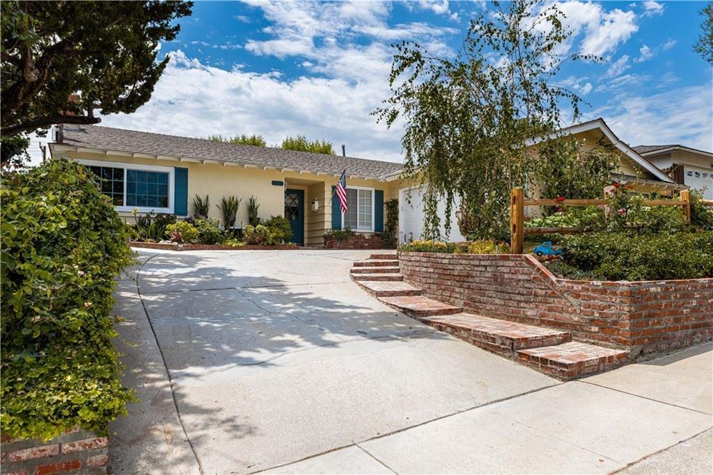 5721 Jay Street, Yorba Linda, CA 92886 - MLS#: PW21153655