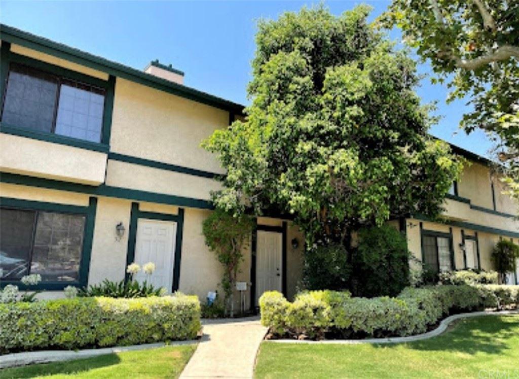 15230 Roxford Street #53, Sylmar, CA 91342 - MLS#: SB21144655