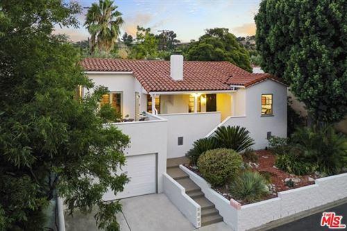 Photo of 4214 Barryknoll Drive, Los Angeles, CA 90065 (MLS # 20622656)