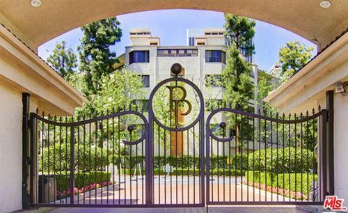 Photo of 2132 Century Park Lane #212, Los Angeles, CA 90067 (MLS # 20639656)