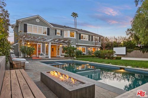 Photo of 2136 Westridge Road, Los Angeles, CA 90049 (MLS # 21698656)