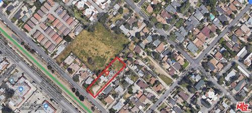 Photo of 12534 SAN FERNANDO Road, Sylmar, CA 91342 (MLS # 21786656)