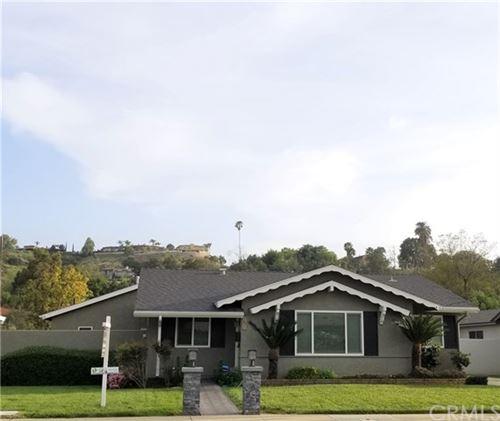 Photo of 1600 Compromise Line Road, Glendora, CA 91741 (MLS # CV21079656)