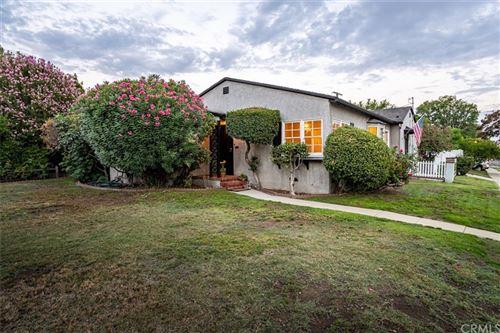 Photo of 736 W Roses Road, San Gabriel, CA 91775 (MLS # CV21180656)