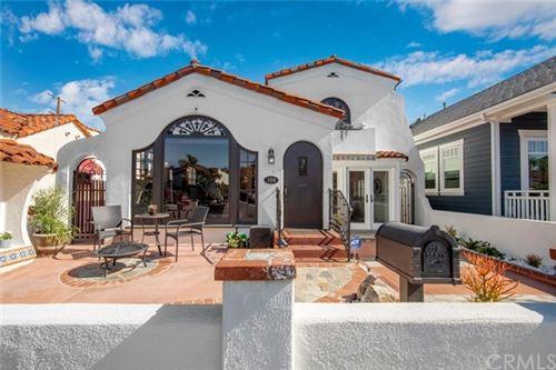 Photo of 164 Pomona Avenue, Long Beach, CA 90803 (MLS # OC21014656)