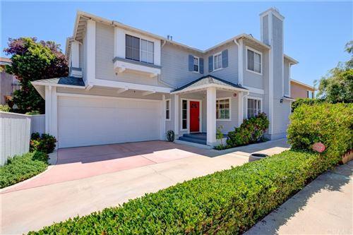 Photo of 2406 Carnegie Lane #B, Redondo Beach, CA 90278 (MLS # PV21150656)
