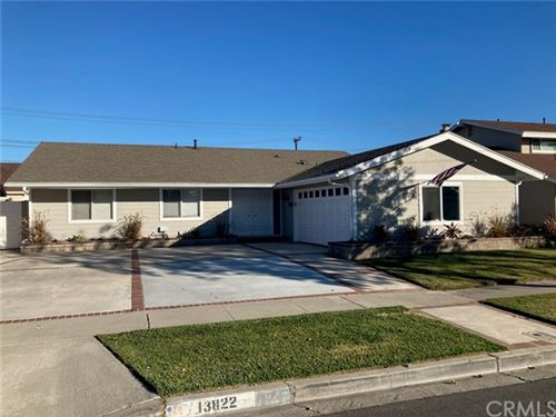 Photo of 13822 Claremont Street, Westminster, CA 92683 (MLS # PW20242656)