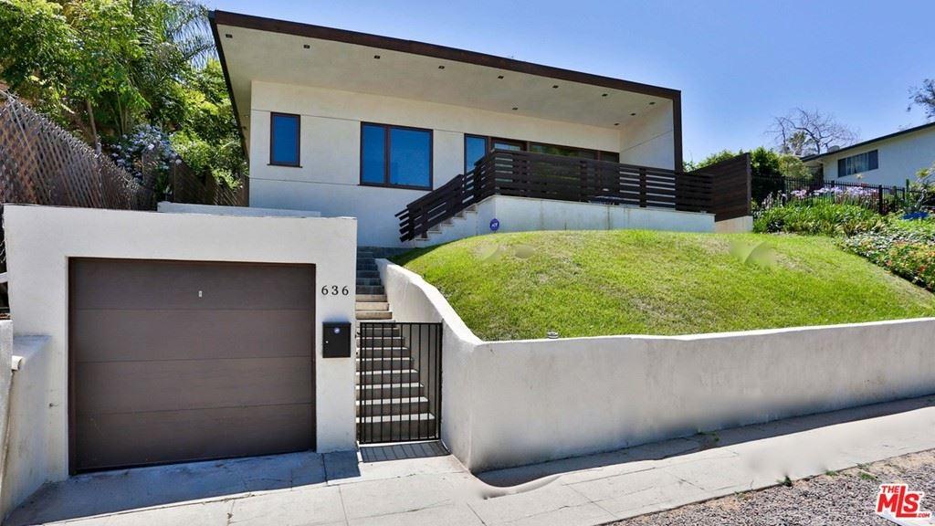 636 N La Fayette Park Place, Los Angeles, CA 90026 - MLS#: 21747656
