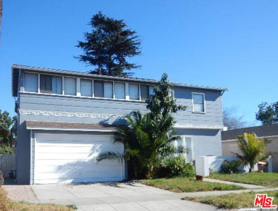 4119 Charlene Drive, Los Angeles, CA 90043 - MLS#: 21773656