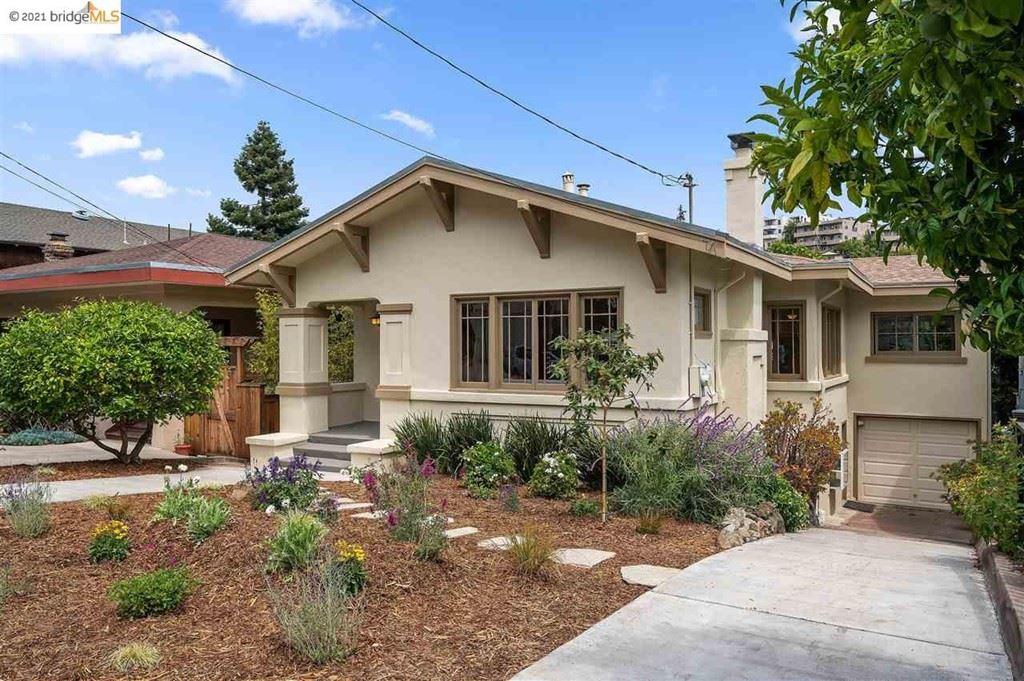 554 Valle Vista, Oakland, CA 94610 - MLS#: 40961656