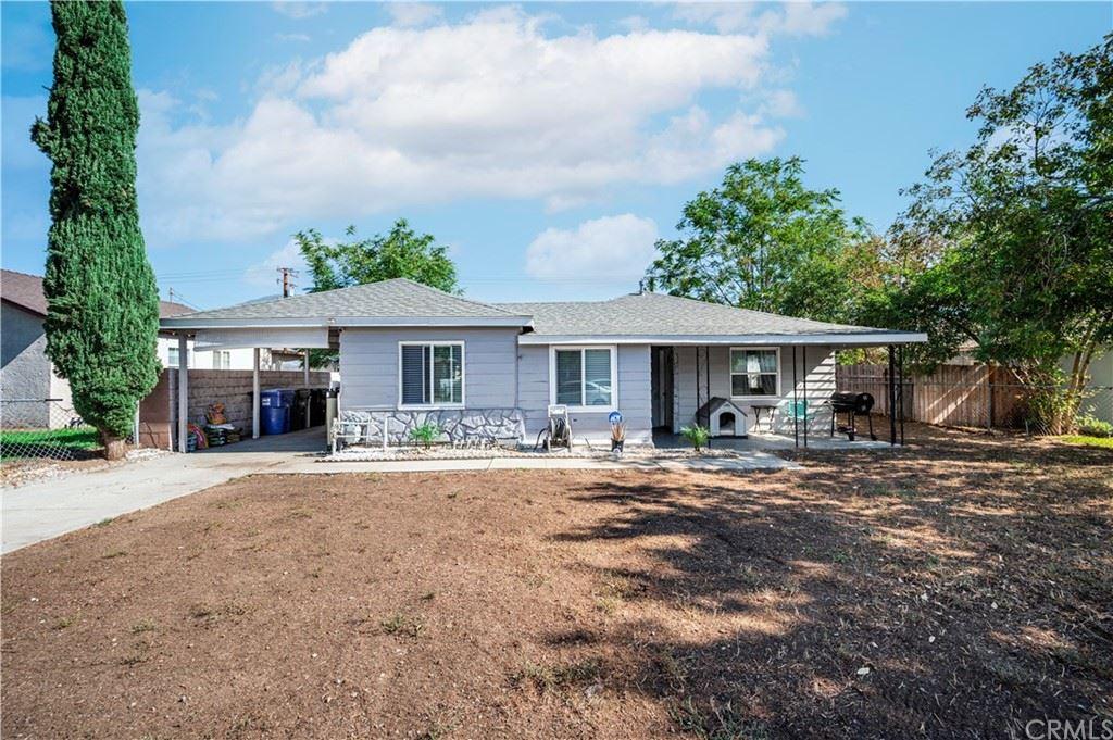 1528 Sheridan Road, San Bernardino, CA 92407 - MLS#: CV21212656