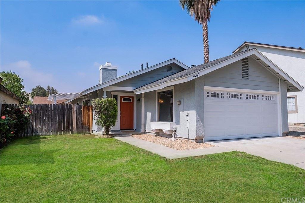1487 Lake Placid Drive, San Bernardino, CA 92407 - #: DW21155656