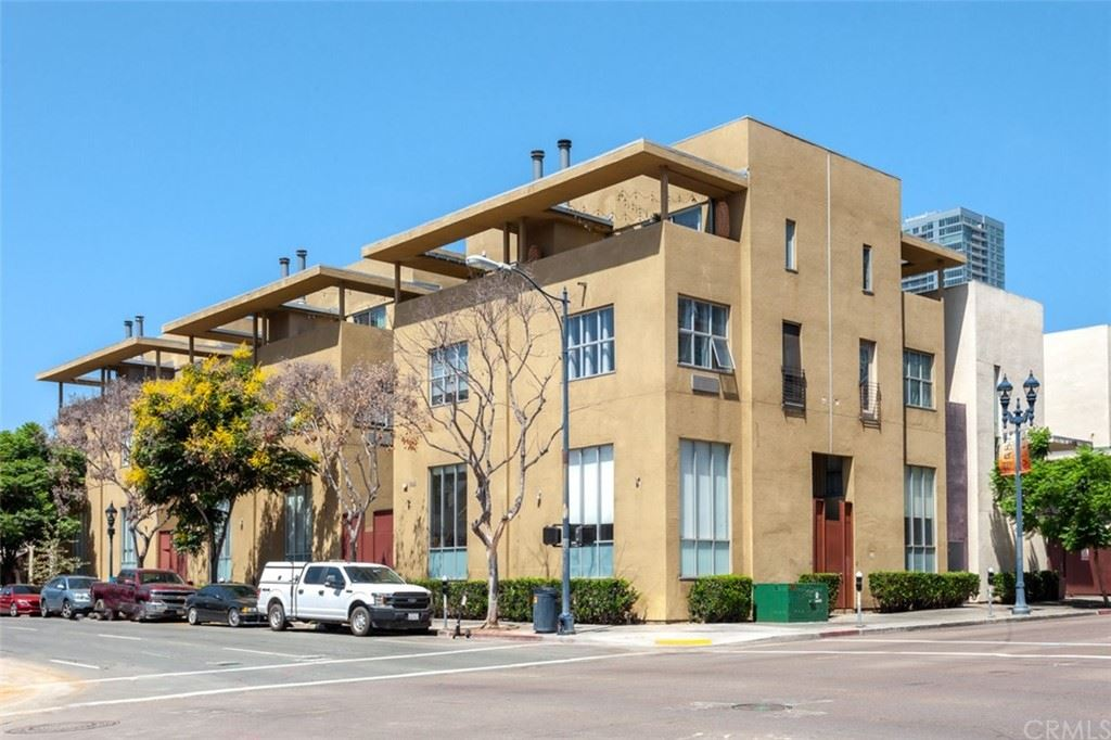 988 G Street #28, San Diego, CA 92101 - #: IG21195656