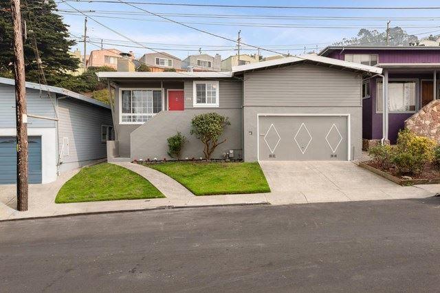 191 Canyon Drive, Daly City, CA 94014 - #: ML81810656