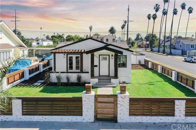 3626 S Van Ness Avenue, Los Angeles, CA 90018 - MLS#: OC20248656