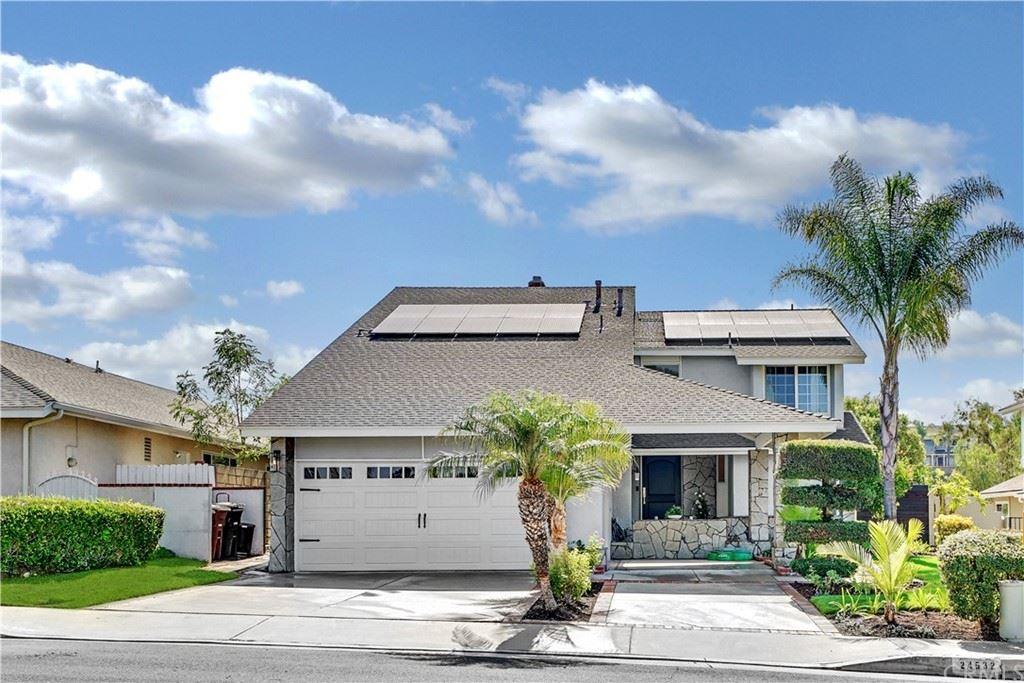 Photo of 24532 Christina Court, Laguna Hills, CA 92653 (MLS # OC21198656)