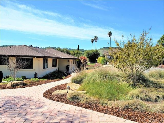 Photo of 408 Charles Drive, San Luis Obispo, CA 93401 (MLS # PI21071656)
