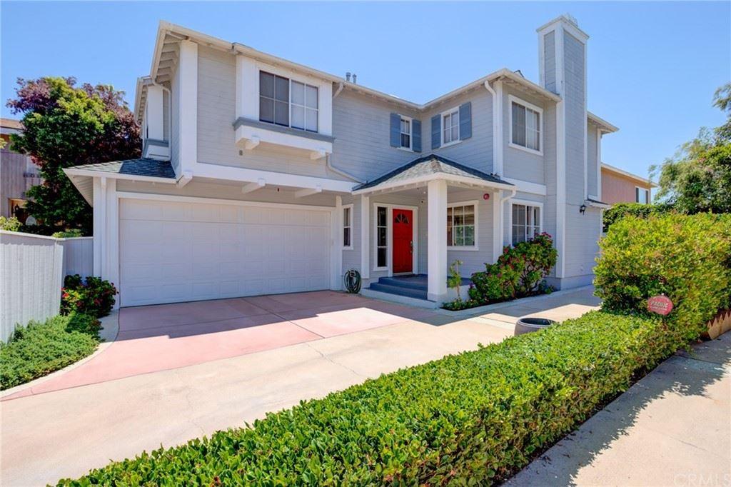 2406 Carnegie Lane #B, Redondo Beach, CA 90278 - MLS#: PV21150656