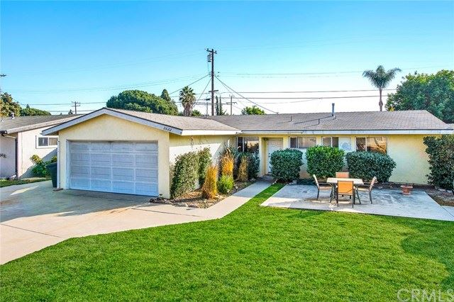 2622 W Shadow Lane, Anaheim, CA 92801 - MLS#: PW20228656