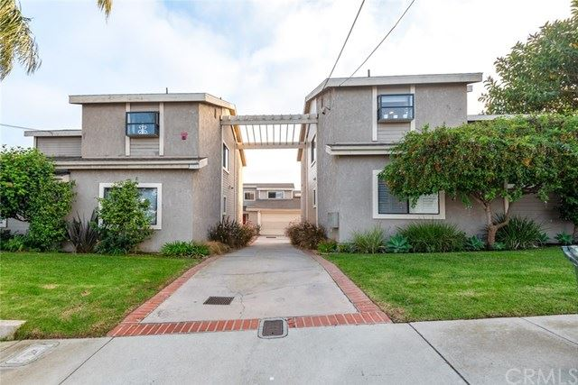 1920 Voorhees Avenue #4, Redondo Beach, CA 90278 - MLS#: SB20233656