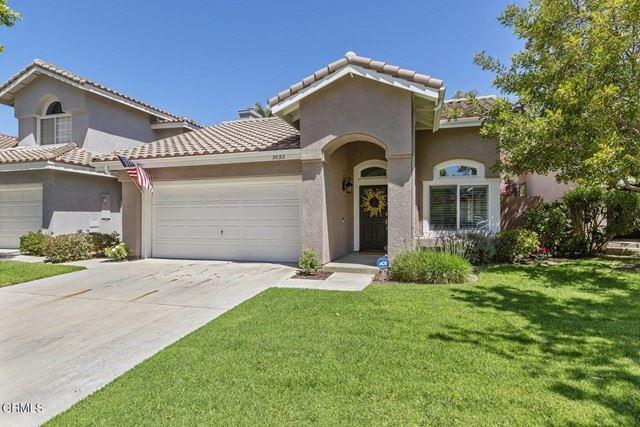 Photo of 5095 ladera vista Drive, Camarillo, CA 93012 (MLS # V1-6656)