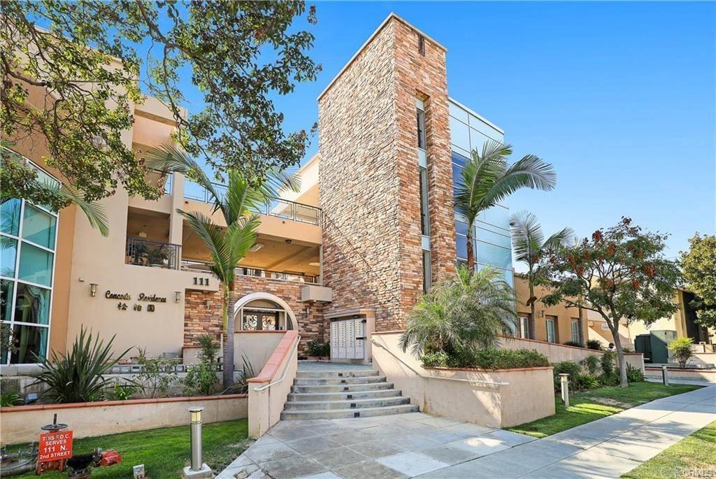 111 N 2nd Street #302, Alhambra, CA 91801 - MLS#: WS21219656