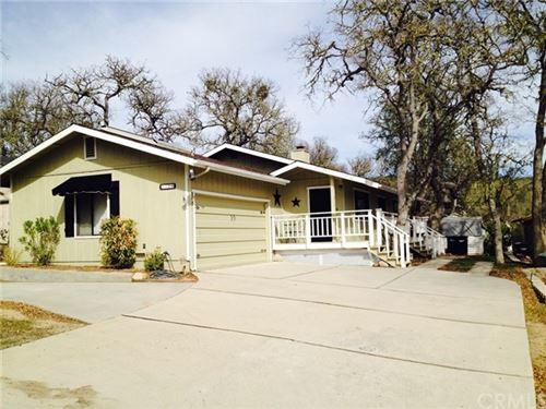 Photo of 2320 Ridge Rider Road, Bradley, CA 93426 (MLS # NS21012657)