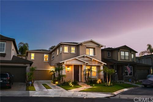 Photo of 5176 Acorn Drive, Huntington Beach, CA 92649 (MLS # OC20101657)