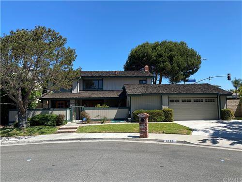 Photo of 8481 Deepcliff Drive, Huntington Beach, CA 92646 (MLS # OC21168657)