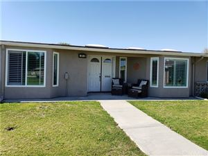 Photo of 1381 Mayfield M-6 Road #141C, Seal Beach, CA 90740 (MLS # PW19078657)