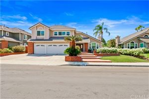 Photo of 28060 Blackberry Way, Yorba Linda, CA 92887 (MLS # PW19214657)